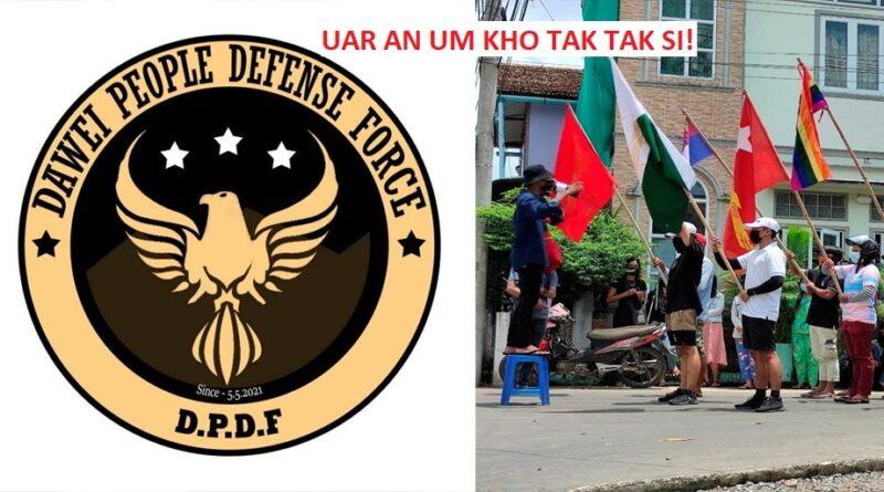 Dawei PDF Nih Dalan Pawl Umnak Inn Pakhat An Hrawh Dih Cik Cek!